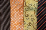 Tie Selection 4