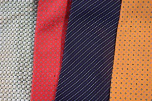 Tie Selection 3