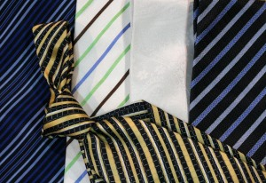 Tie Selection 2
